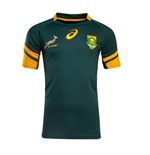 2016-2017 South Africa Springboks Home Pro Rugby Shirt