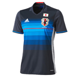 2016-2017 Japan Home Adidas Football Shirt