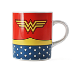 Wonder Woman Mini Mug (110 ml)