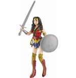 Wonder Woman Action Figure 218018