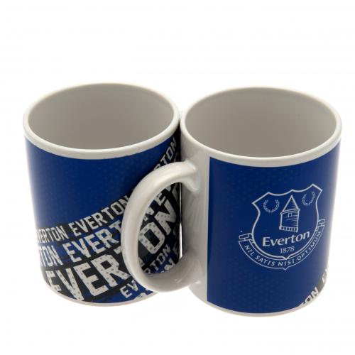 Everton F.C. Mug IP