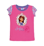 Sofia the First T-shirt 218383