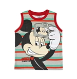 Mickey Mouse Tank Top 218386