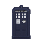 Doctor Who Magnet - Tardis