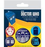 Doctor Who Pin 218402