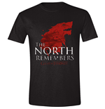 Game of Thrones T-shirt - The North Remembers