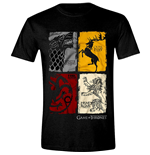 Game of Thrones T-shirt 218418
