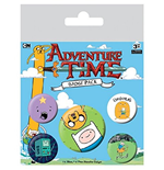 Adventure Time Pin 218453