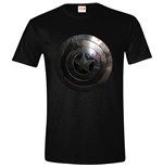 Captain America T-shirt 218498