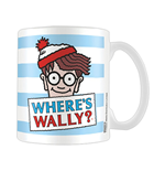 Where's Wally? Mug 218564