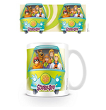 Scooby-Doo Mug  - Mistery Machine