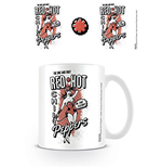 Red Hot Chili Peppers Mug 218609