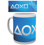 PlayStation Mug 218617