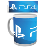 PlayStation Mug - Ps4 Logo