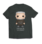Game of Thrones T-Shirt Hodor Bling Art