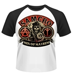 Sons of Anarchy T-shirt 218801