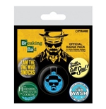 Breaking Bad Pin 218844