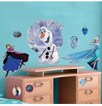 Frozen Wall Stickers 218904