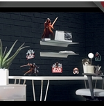 Star Wars Wall Stickers 218908