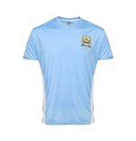 Official Man City Training T-Shirt (Sky Blue)
