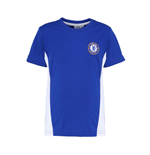 Official Chelsea Training T-Shirt (Blue)