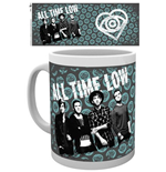 All Time Low Mug 219029