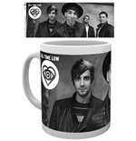 All Time Low Mug 219031