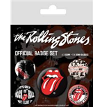 The Rolling Stones Pin 219079
