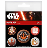 Star Wars Pin 219103