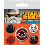 Star Wars Pin 219115