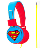 Superman Headphones 219135