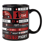 Fight Club Mug 219199