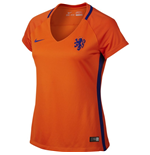 2016-2017 Holland Home Nike Womens Shirt