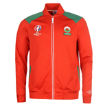 Wales UEFA Euro 2016 Track Jacket (Red)