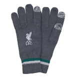 2015-2016 Liverpool Knit Gloves (Tornado)