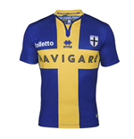 2015-2016 Parma Calcio 1913 Errea Away Football Shirt