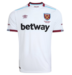 2016-2017 West Ham Away Football Shirt