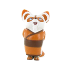 Kung Fu Panda Mini Figure Shifu 6 cm