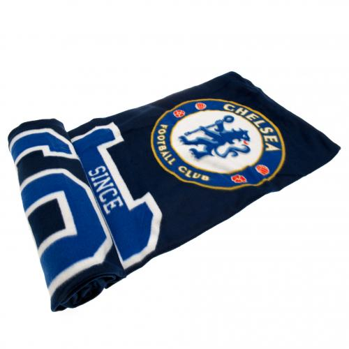 Chelsea F.C. Fleece Blanket ES