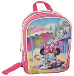 Minnie Mouse (Beach) backpack