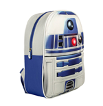 Star Wars 3D Backpack Stormtrooper