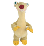 Ice Age Collision Course Plush Figure Sid 30 cm