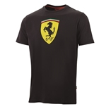 Ferrari Black T-shirt