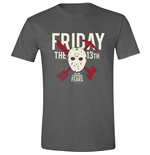 Friday the 13th T-shirt 220417