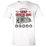 Friday the 13th T-shirt 220418