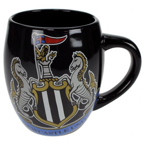 Newcastle United F.C. Tea Tub Mug