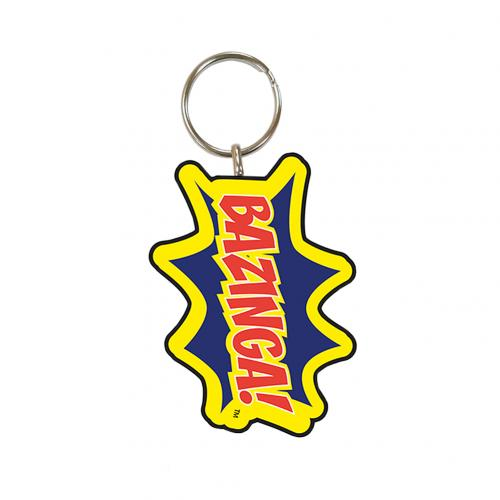 The Big Bang Theory Keyring