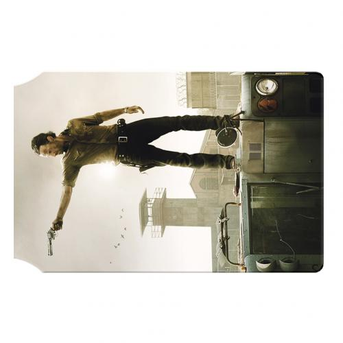 The Walking Dead Card Holder