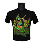 Ninja Turtles T-shirt 220541