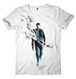 Quantum Break T-shirt 220631